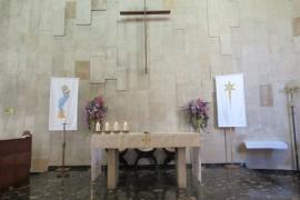Anglican Church in Palma