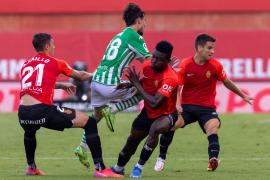 Mallorca draw on their return to the top flight