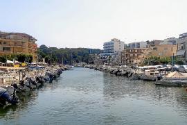 Seven million euros for Cala Ratjada and Porto Cristo improvements
