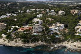 Thirty per cent of Balearics home buying is by foreigners