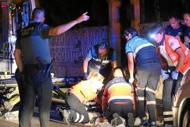 Irish gangland leader arrested on the Costa del Sol