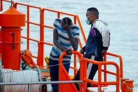 Thirty-seven migrants feared dead at sea off coast of Spain's Canary Islands