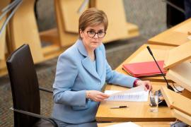 Viewpoint: Catalonia and Scotland