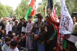 Donald Trelford: Doom and gloom for the Afghans