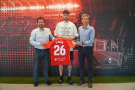 Fan's view: real Mallorca head for the Basque country to play Alaves tonight
