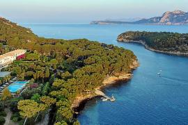 Hotel Formentor expansion hits a snag