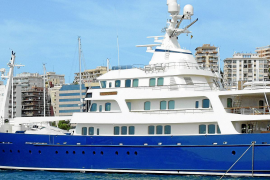 Looking for a $50 million nautical expedition?