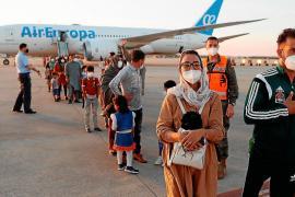 Air Europa flying Afghans from Dubai