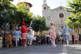 What's on in Majorca: 15-21 August