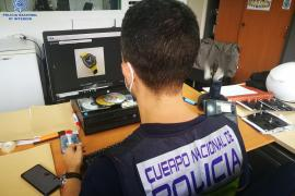 National Police in Mallorca investigating thefts of luxury watches