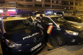 Drinker breaks curfew after falling asleep in Mallorca bar toilet