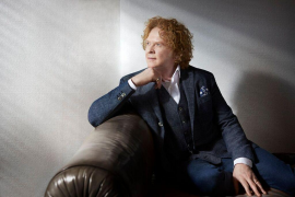 Simply Red return to Majorca