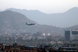 Spain ends Afghan evacuation