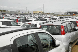 Government campaign to end car-rental abusive practices
