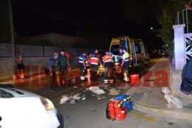 Irishman shot dead in Costa de la Calma