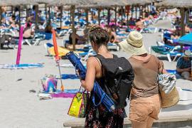 Germany gives Mallorca tourism a late-season boost