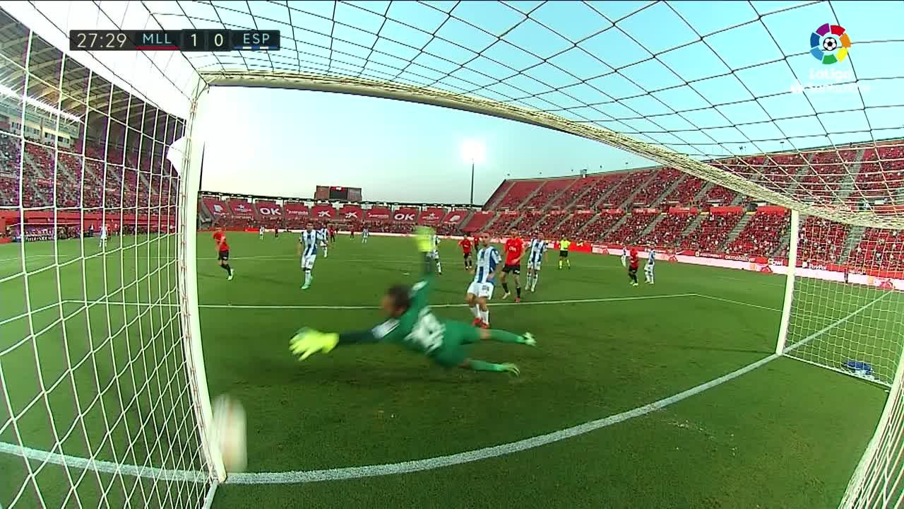 Fan's view: Mallorca's dream start continues, beating Espanyol 1-0