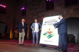 """Pollensa receives its """"most beautiful village"""" proclamation"""