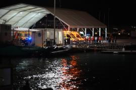 Fifteen injured in Ibiza ferry accident