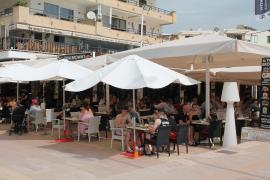 Viewpoint: Mallorca, part of Spain