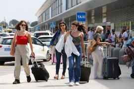 Balearics the national leader for foreign tourists