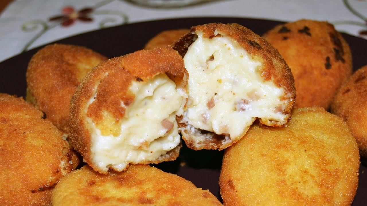 Food & Wine: Croquettes - A French invention the Spanish now do better
