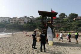 Drownings highlight danger of the sea in Mallorca