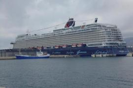 Cruise industry showcases environmental commitment