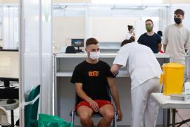 Balearics coronavirus figures for Friday, September 3