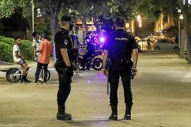 Lifting of nighttime social gatherings ban likely next week