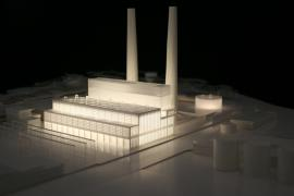 Spotlight North: The old power station - let's try again, shall we