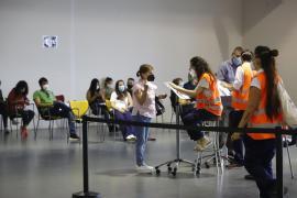 Balearics coronavirus figures for Saturday, September 4