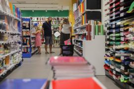 Cost of the return to school has increased by 100 euros