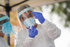 Balearics coronavirus figures for Sunday, September 5