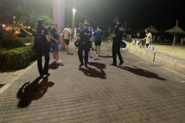 Nighttime restrictions lifted in Mallorca