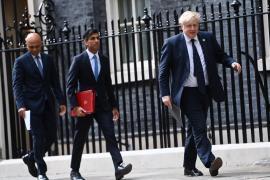 Viewpoint: Boris bunkers down
