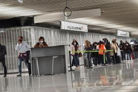 Port and airport controls of Spanish travellers extended to September 27