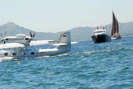 Puerto Pollensa to host first European Hydro-aviation Congress