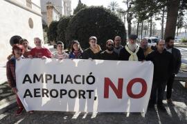 Més restate rejection of Palma Airport expansion plans