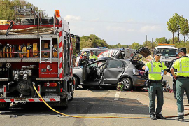 Son Serra accident the worst for nineteen years