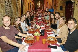 Bar closures during Binissalem's Vermar fiestas