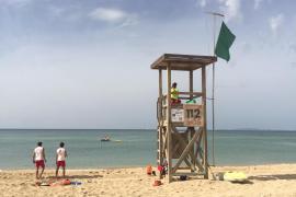 Lifeguards in Palma establish a lifeguards union