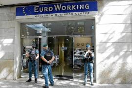 Magalluf bank allegedly at the centre of multi-million euro scam