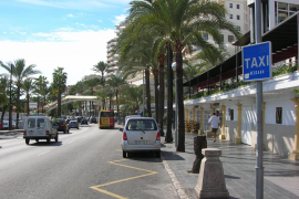 """Outrage"" at closure of Palma Paseo Marítimo this Sunday"