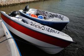 More than 100 migrants arrive in the Balearic Islands