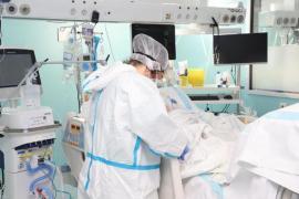 Balearics coronavirus figures for Monday, September 13