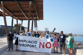 War of words over expanding Palma airport