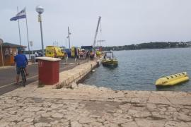 Two Americans die in Portocolom psicobloc accident
