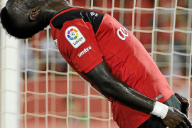 An exciting 0-0 draw for Real Mallorca