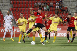 Mallorca progress in the cup with extra-time win